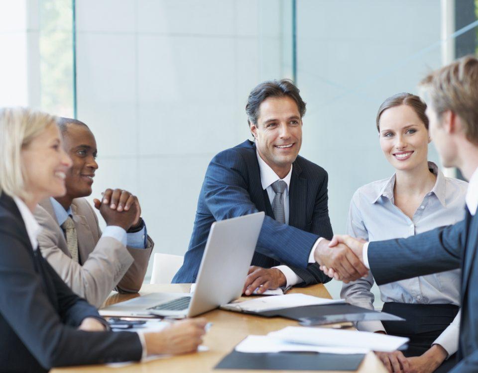 Dịch vụ tư vấn Thẩm định dự án đầu tư chuyên nghiệp tại TP. HCM