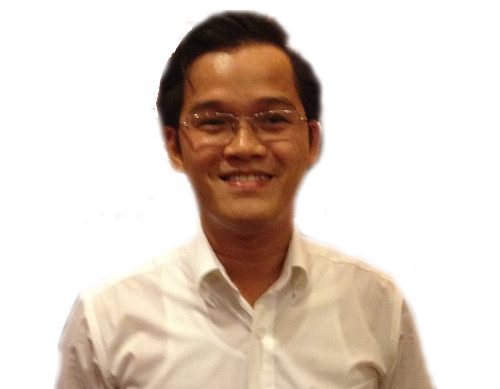 Người sáng lập DHTax - Lê Minh Thái