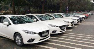 Ôtô do Việt kiều mang về nước phải chịu những loại thuế gì?