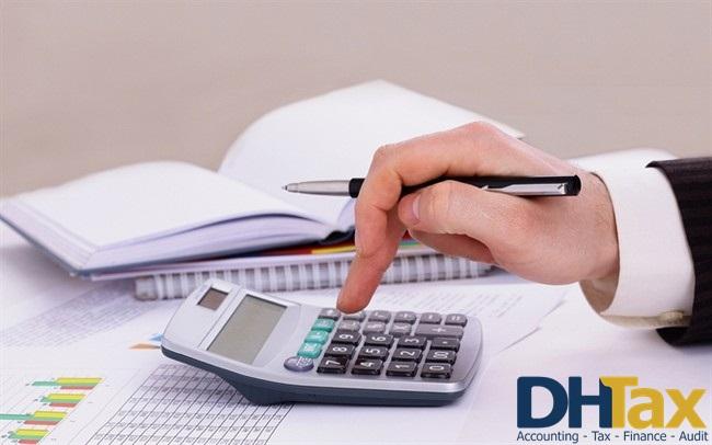 Công ty tư vấn thủ tục kê khai thuế tại TP.HCM chuyên nghiệp