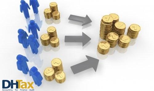 Dịch vụ tư vấn xây dựng điều lệ Công ty cổ phần