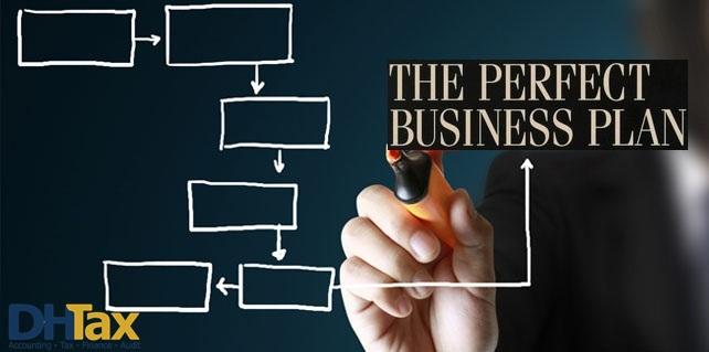 Tư vấn xây dựng phương án kinh doanh sau khi chuyển sang công ty cổ phần