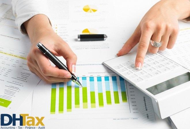Dịch vụ Tư vấn quyết toán tài chính và quyết toán vốn đầu tư