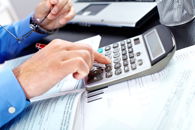 Dịch vụ tư vấn kê khai thuế trong doanh nghiệp