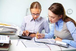 Dịch vụ tư vấn kế toán chuyên nghiệp