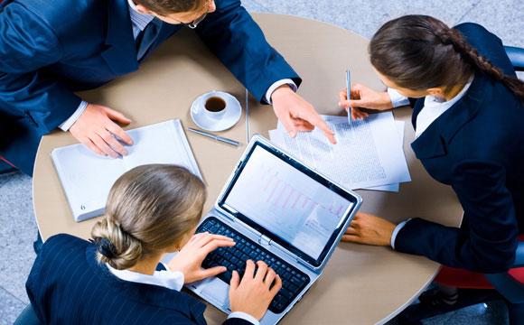 Dịch vụ tư vấn Thuế - Kế toán trực tuyến