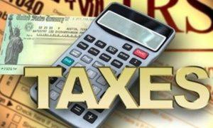Dịch vụ Tư vấn thuế thường xuyên uy tín