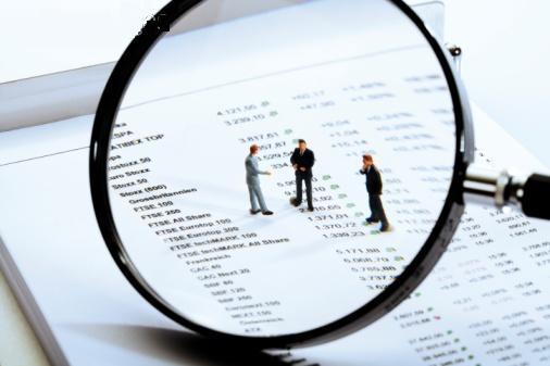 Làm báo cáo thuế là làm những gì?