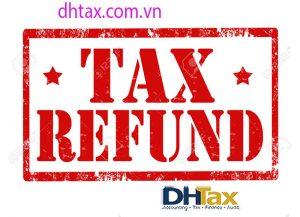 Những đối tượng và trường hợp được hoàn thuế 2