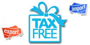 Quy trình miễn thuế nhập khẩu với hàng hóa an ninh, quốc phòng