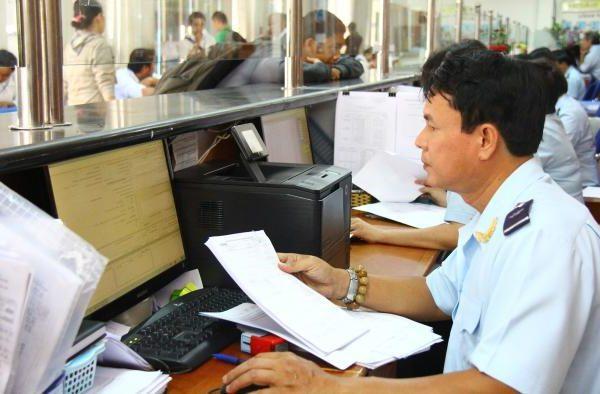 Thay đổi thời hạn phối hợp kiểm tra vi phạm về Hải quan, Thuế