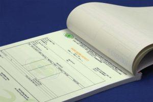 Thủ tục hành chính mới về đề nghị sử dụng hóa đơn tự in, đặt in