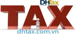 Thuế là gì? Đặc điểm và phân loại thuế 2