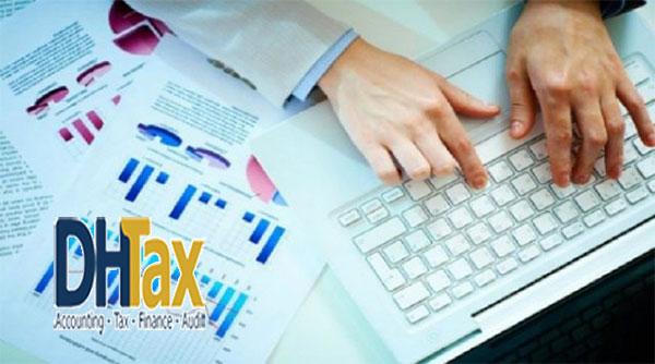Các bước đăng ký mã số thuế thu nhập cá nhân qua mạng mới nhất