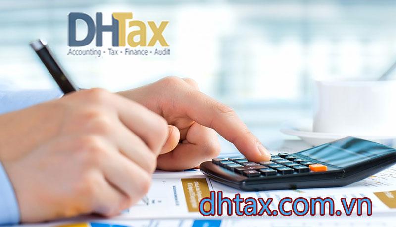 Công ty dịch vụ kế toán thuế 2
