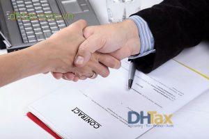 Hợp đồng là gì - Các loại hợp đồng phổ biến 2