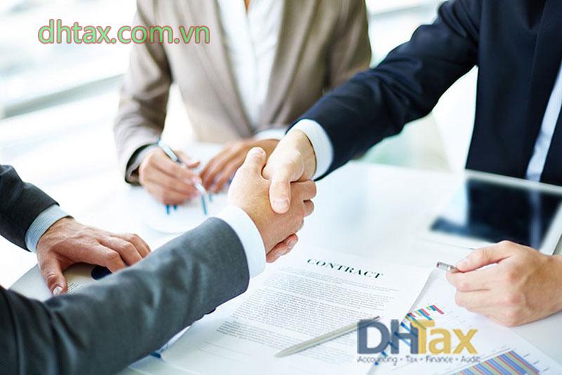 Hợp đồng là gì - Các loại hợp đồng phổ biến