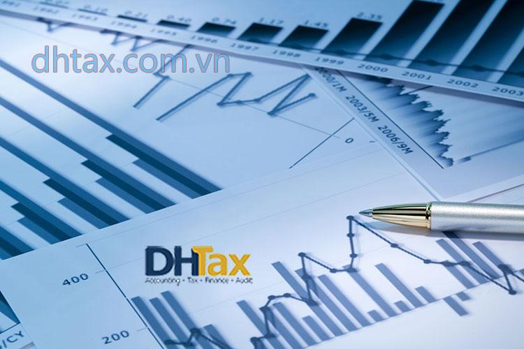 Khái niệm báo cáo tài chính doanh nghiệp