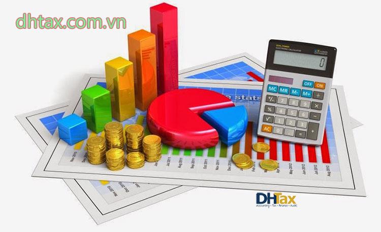 Các chức năng chính của Báo cáo tài chính doanh nghiệp