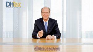 Chủ tịch hội đồng quản trị là gì?