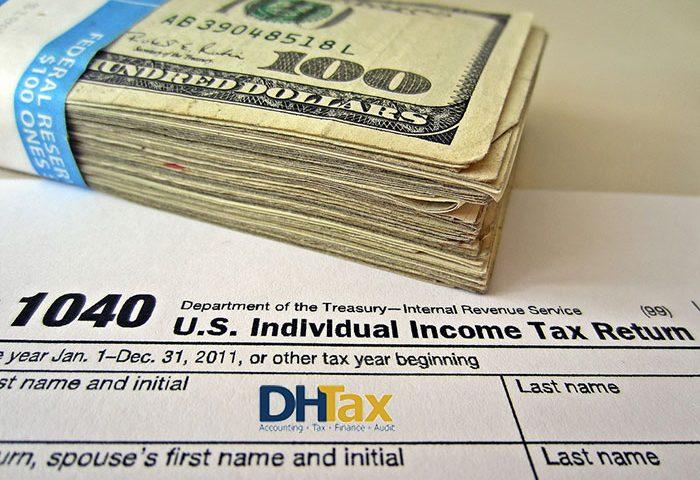 Dịch vụ báo cáo thuế cuối năm cho doanh nghiệp nhỏ