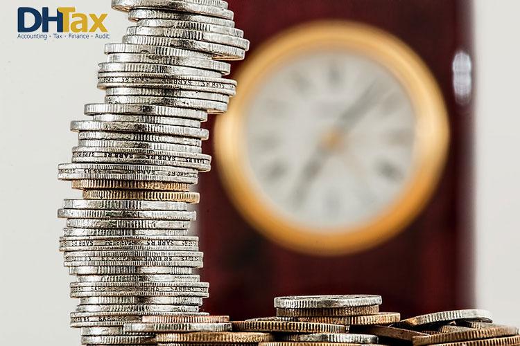 Chuẩn mực kế toán quốc tế - IAS là gì