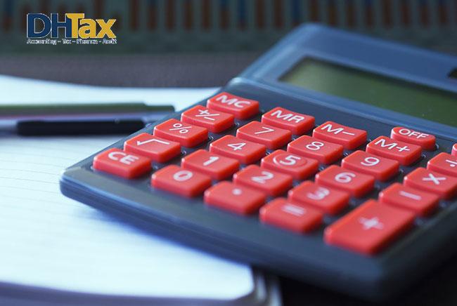 Thuật ngữ GAAP trong kế toán 2