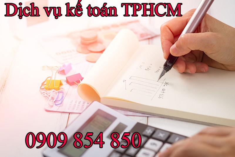 Dịch vụ kế toán TPHCM 2