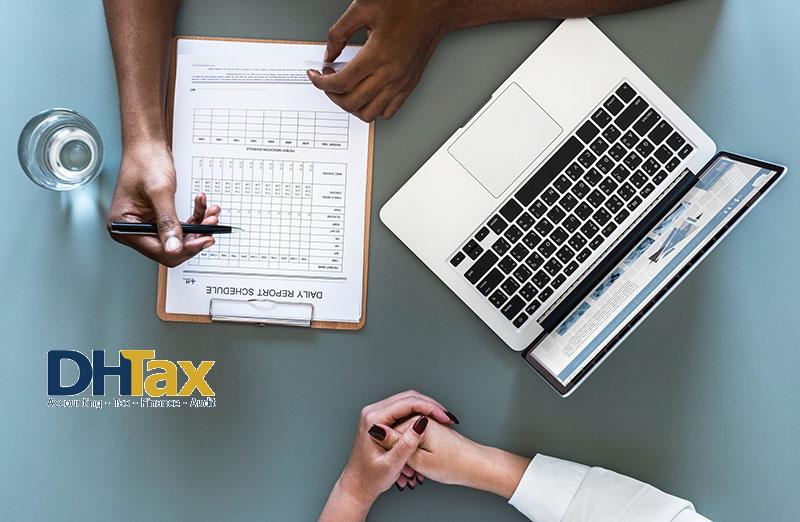 Mẫu công văn giải trình cơ quan thuế