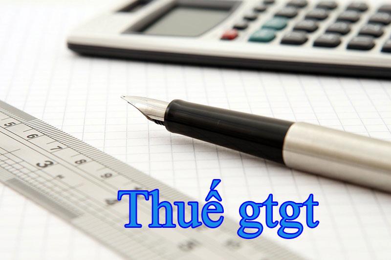 Thuế giá trị gia tăng 2