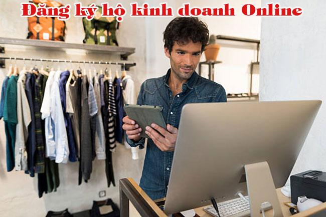 Cách đăng ký hộ kinh doanh online