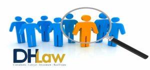 DHTax - tuyển dụng nhân viên kế toán tổng hợp làm việc tại TPHCM