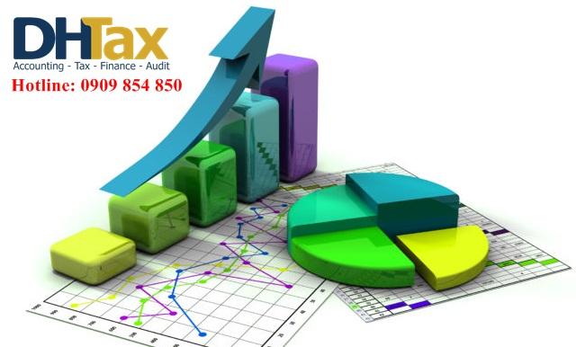 Chế độ báo cáo thống kê ngành tài chính
