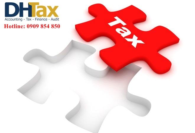 Quy định mới về thuế tiêu thụ đặc biệt