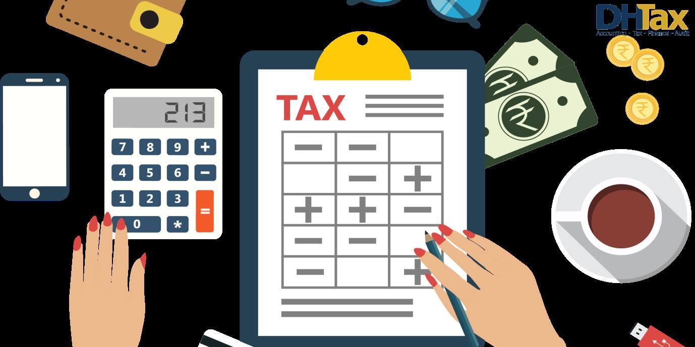 Những nghiệp vụ liên quan đến Thuế doanh nghiệp cần làm trước khi nghỉ lễ 30/4